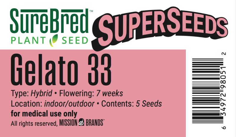 Gelato_33_Cannabis_Seed_Card