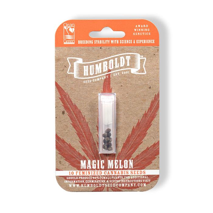 magic-melon-cannabis-seeds-humboldt-seed-company-pack