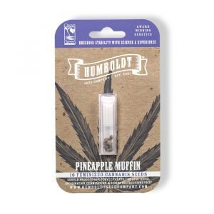 pineapple-muffin-cannabis-seeds-humboldt-seed-company-packet