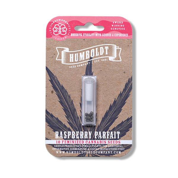 raspberry-parfait-cannabis-seeds-humboldt-seed-company-pack