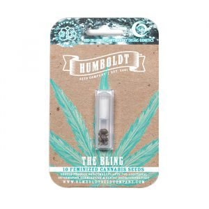 the-bling-cannabis-seeds-humboldt-seed-company-pack