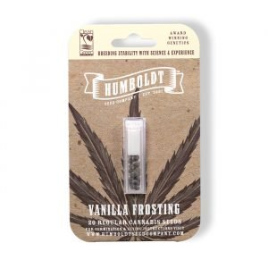 vanilla-frosting-cannabis-seeds-humboldt-seed-company-pack