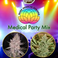 Medical Party Mix (Mixed Ratio Of Prayer Pupil & Mr E Pupil) ♀
