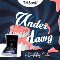 Underdawg Cake