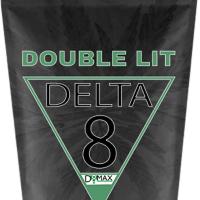 THC Delta 8 – Double Lit