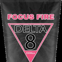 THC Delta 8 – Focus Fire