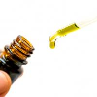 THC Delta 8 Oral Drops – 500mg